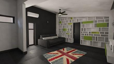 Casa A Mogosoaia