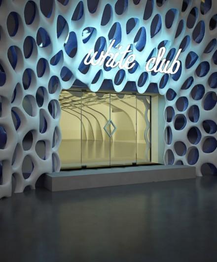 Concept White Club