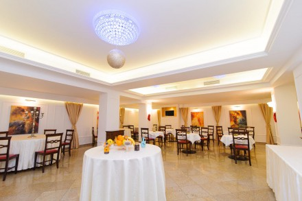 Salon evenimente Boutique Hotel