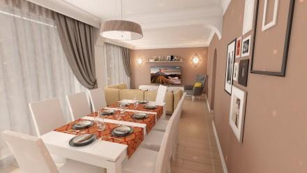 Design interior Casa Bucurestii Noi