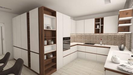 Design interior Vila Dobroesti