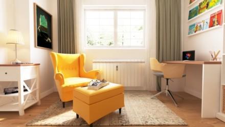 Design interior casa Vatra Luminoasa