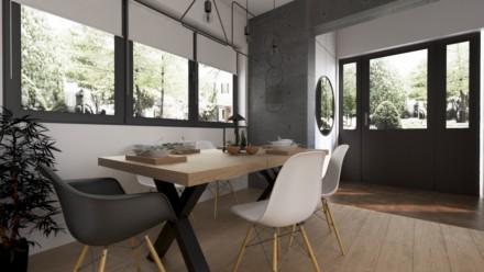Design interior casa Baneasa