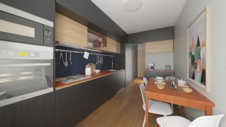 Design interior casa Cotroceni