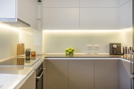 Design interior apartament 4 camere Bucuresti
