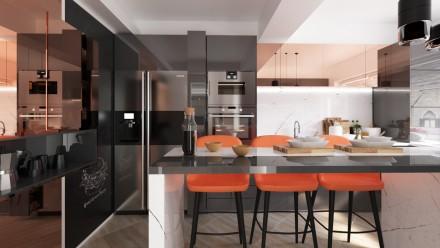 Amenajari interioare – Design Casa Pipera