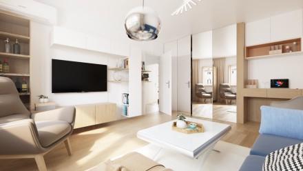 Amenajari interioare – Apartament 3 camere Bucuresti