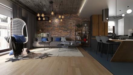Amenajari interioare – Apartament 4  camere Pipera