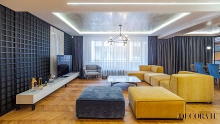 Amenajari interioare Bucuresti – design interior apartament Nordului 1