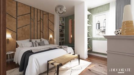 Design interior vila Otopeni M