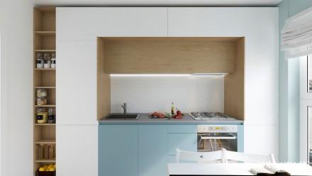 Design interior apartament Bucuresti 3 camere