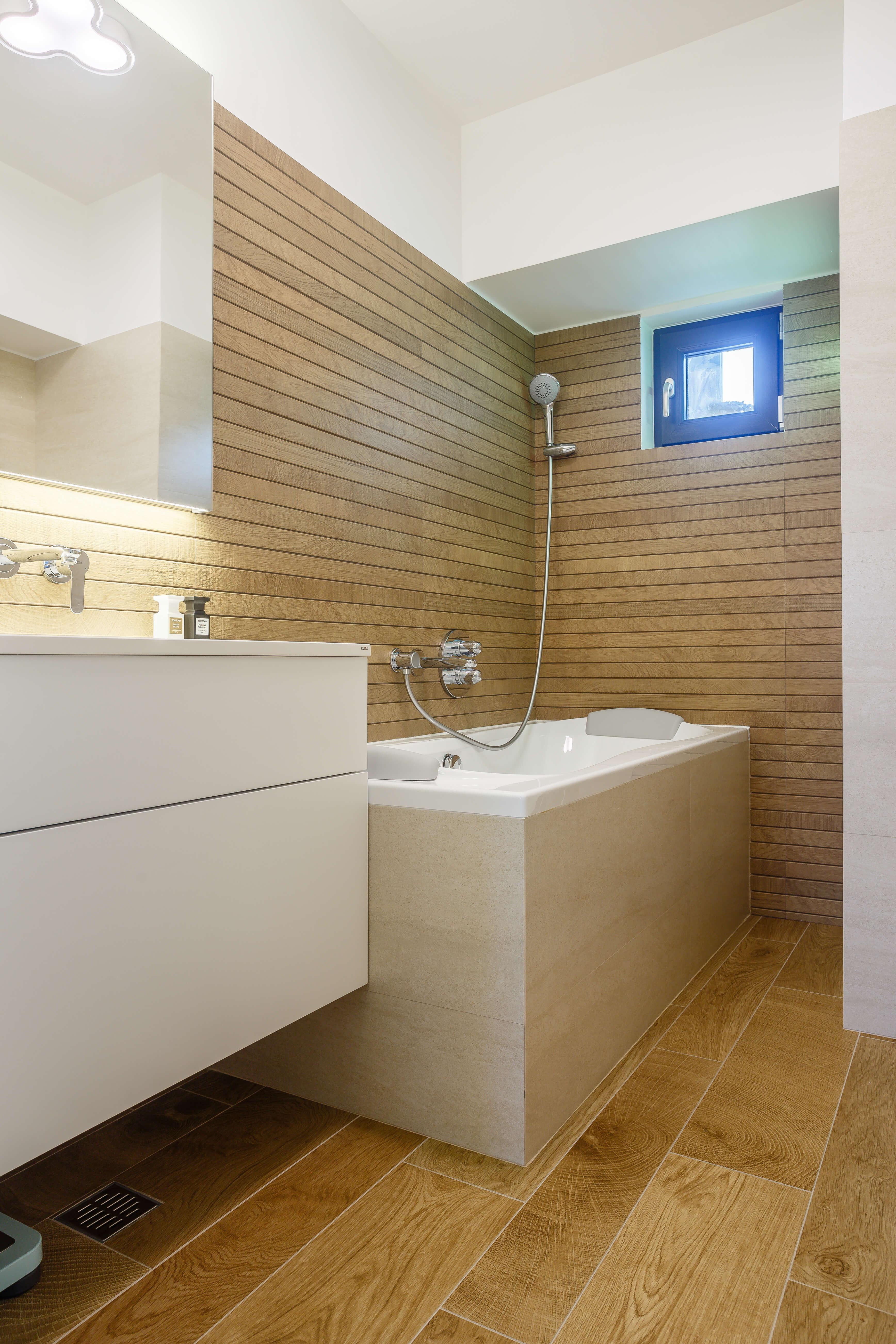 Home spa: transformă-ți baia într-o oază de relaxare
