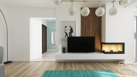 Amenajari interioare apartament 4 camere Bucuresti