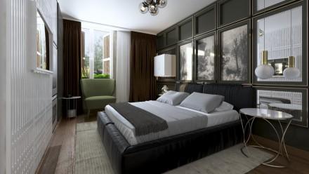 DESIGN INTERIOR APARTAMENT HOTEL DELTA DUNARII V2