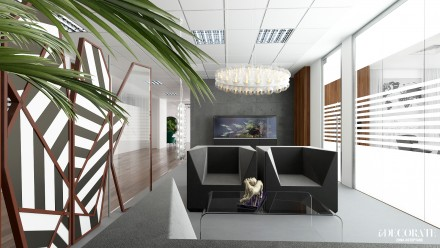 DESIGN INTERIOR BIROURI AGRICOVER PIPERA BUCURESTI