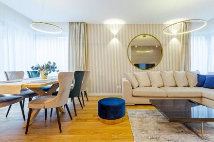 Design interior  Vila Bucuresti Unirii