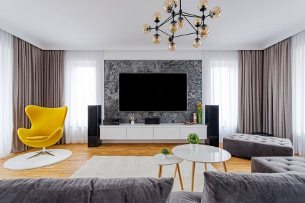 Design interior vila Bucuresti A